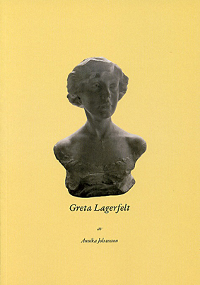 Greta Lagerfelt
