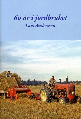 60 år i jordbruket