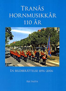 Tranås Hornmusikkår 110 år