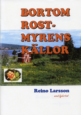 Bortom Rostmyrens kllor