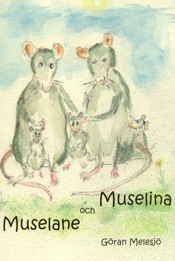 Muselina och Muselane