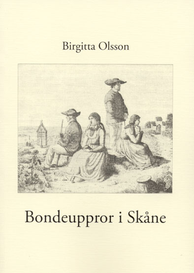 Bondeuppror i Skåne