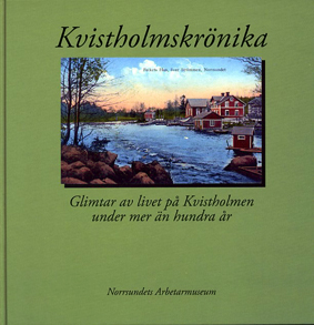 Kvistholmskrnika