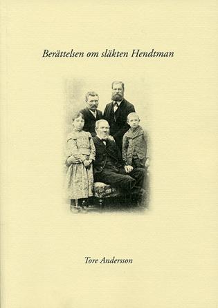 Berättelsen om släkten Hendtman