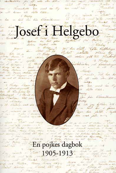 Josef i Helgebo
