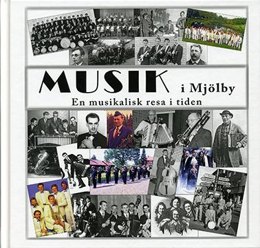 Musik i Mjölby