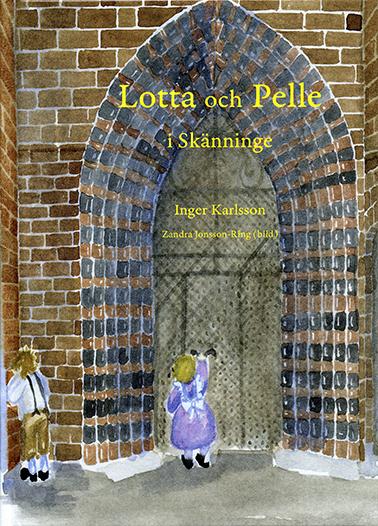 Lotta och Pelle i Skänninge