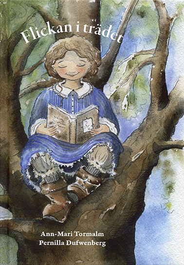 Flickan i trädet