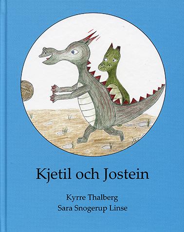 Kjetil och Jostein