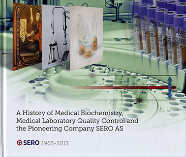 A History of Medical Biochemistry, Medical Laboratory Quality Control