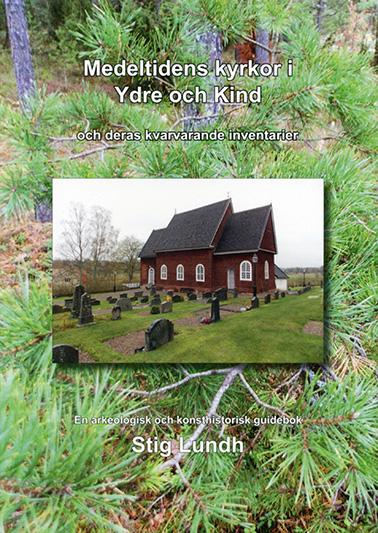 Medeltidens kyrkor i Ydre och Kind