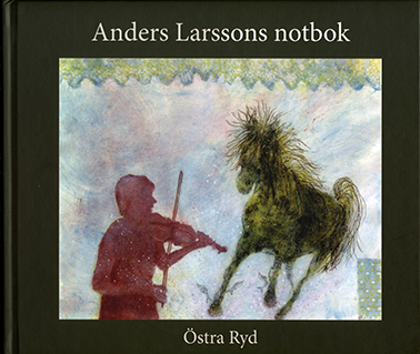 Anders Larssons notbok