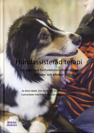 Hundassisterad terapi