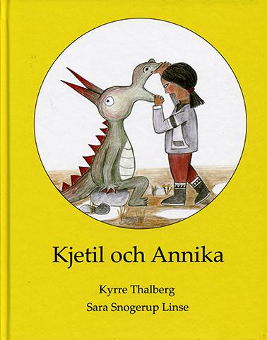 Kjetil och Annika