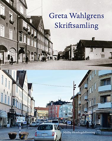 Greta Wahlgrens Skriftsamling