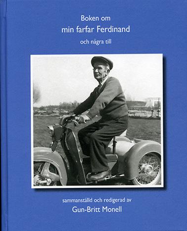 Boken om min farfar Ferdinand