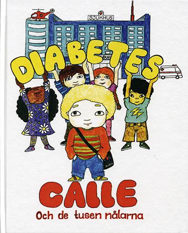 DIABETES - Calle och de tusen nålarna