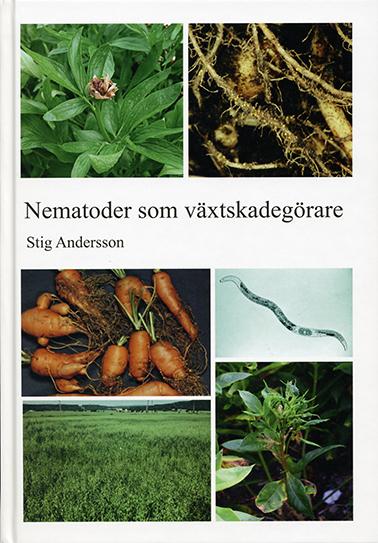 Nematoder som växtskadegörare