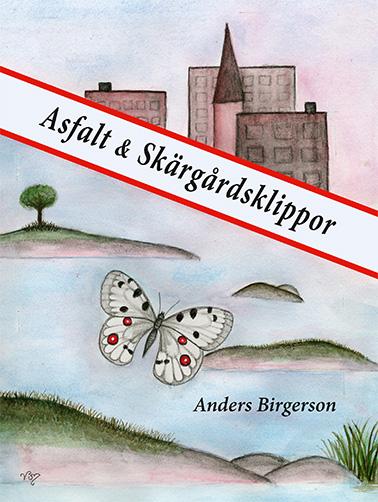 Asfalt & Skärgårdsklippor