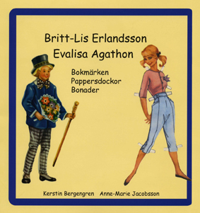 Britt-Lis Erlandsson Evalisa Agathon