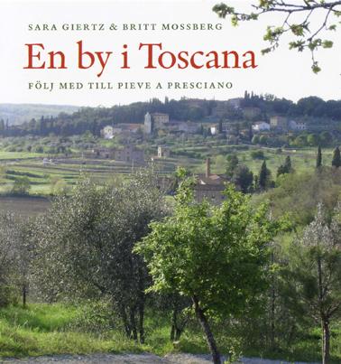 En by i Toscana