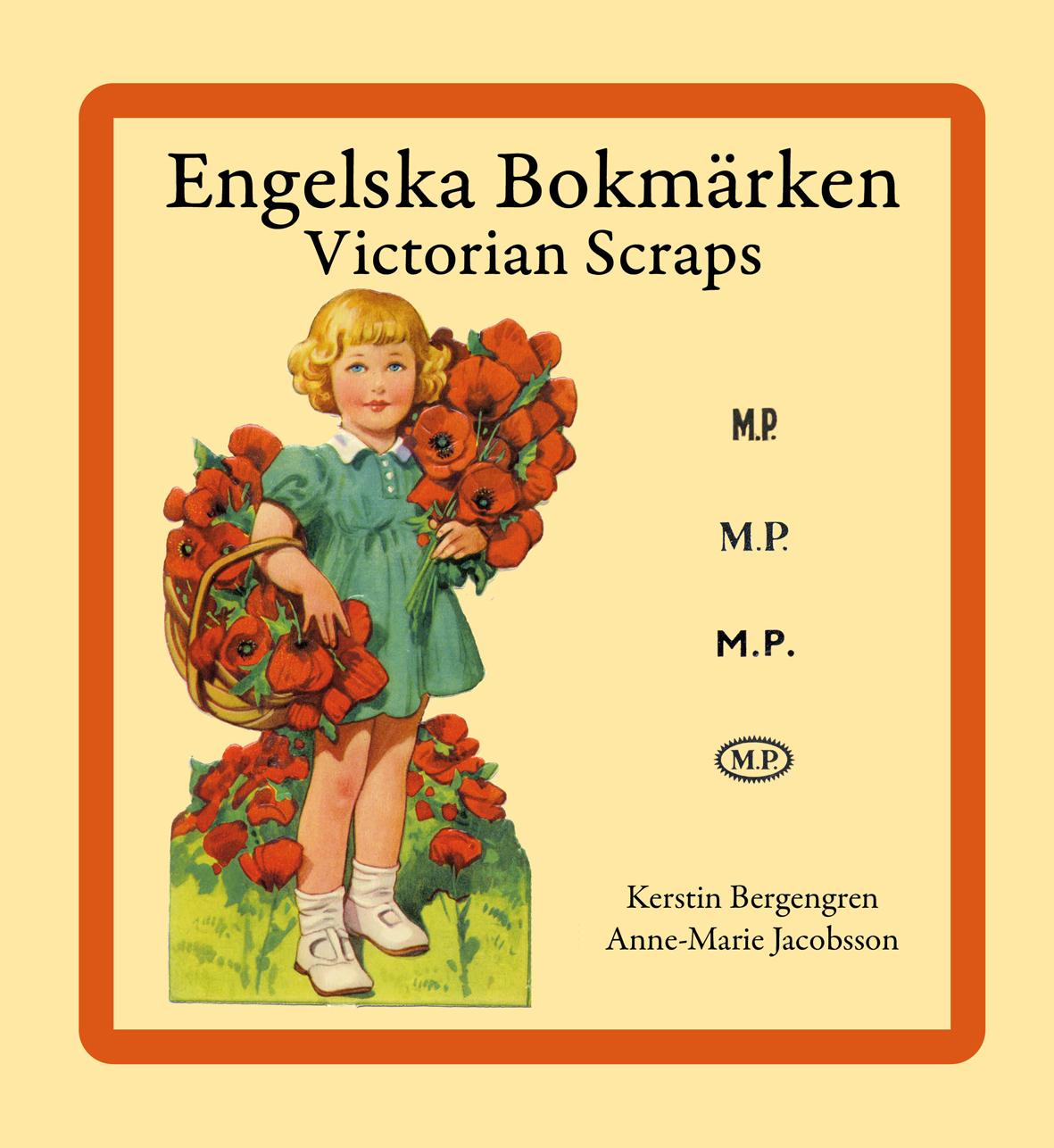 Engelska bokmärken